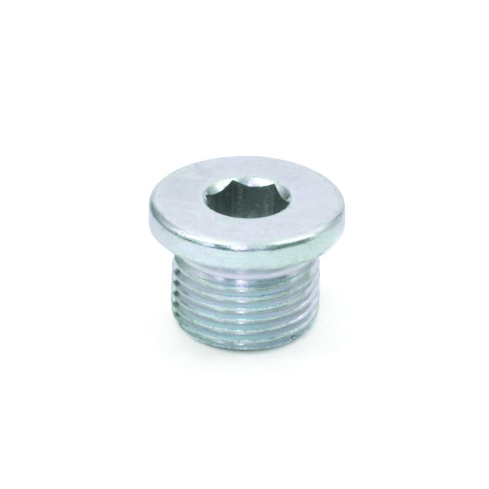 Tappi cilindrici DIN 908