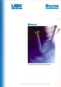 catalogo bumax