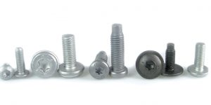 LOBE SOCKET HEAD SCREWS (torx)
